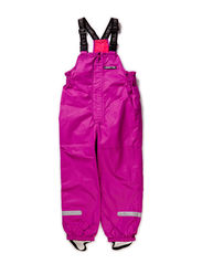 PARKER 260 - ALL WEATHER PANTS - PURPLE