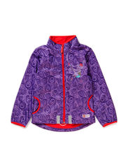 SANDY 221 - SOFTSHELL JACKET - PURPLE