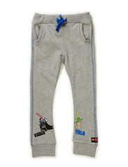 PRESTON 151 - SWEATPANTS - GREY