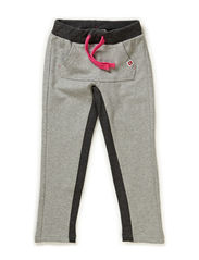 PAMELA 102 - SWEAT PANTS - GREY