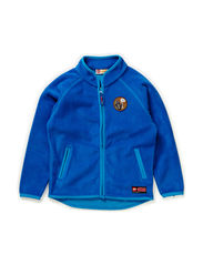 STANLEY 153 - CARDIGAN FLEECE - BLUE