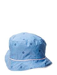 AMBER 401 - HAT - BLUE