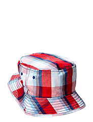 AMIN 403 - HAT - RED