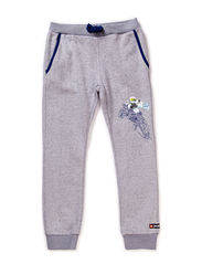 PRESTON 306 - SWEAT PANTS - BLUE
