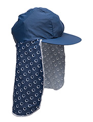 ANNE 420 - HAT - DARK BLUE