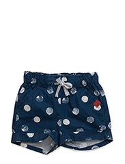 PYRENE 306 - SHORTS - DARK BLUE