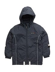 JADON 670 - JACKET - DARK BLUE