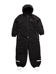 JADON 676 - SNOWSUIT - BLACK
