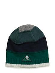 ACE 634 - HAT - DARK GREEN