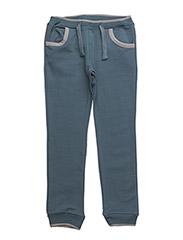 PAX 950 - SWEAT PANTS - COBOLT BLUE