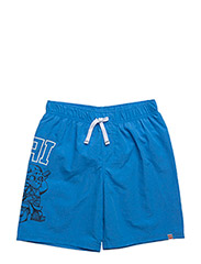 PILOU 422 - SWIM SHORTS - BLUE