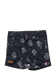 PARKIN 301 - SHORTS - DARK NAVY