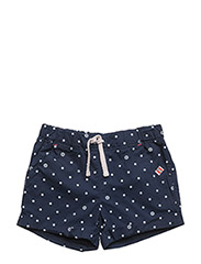 PAPINA 305 - SHORTS - DARK NAVY