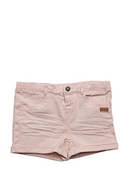 PIPER 306 - SHORTS - ROSE