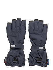 ALEXA 771 - GLOVES W/MEM. - DARK BLUE