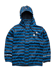 JONATHAN 102 - RAIN JACKET - DARK NAVY