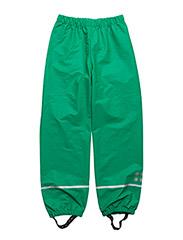 PUCK 101 - RAIN PANTS - LIGHT GREEN
