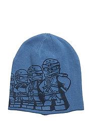 AYAN 631 - HAT - BLUE