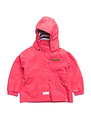 JOSIE 220 - JACKET - RED