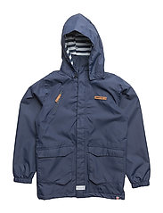 JAKOB 220 - JACKET - DARK NAVY