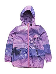 JAMILA 201 - JACKET - PURPLE