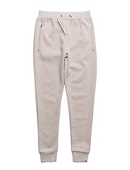 PIPPA 102 - SWEAT PANT - GREY MELANGE