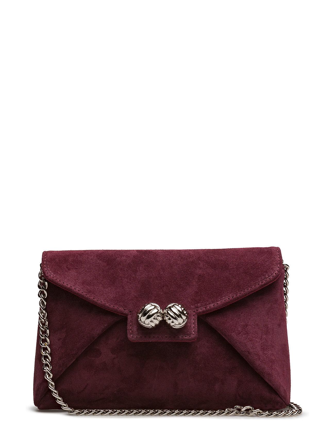 Heather Bag Leowulff Små tasker til Damer i Rød