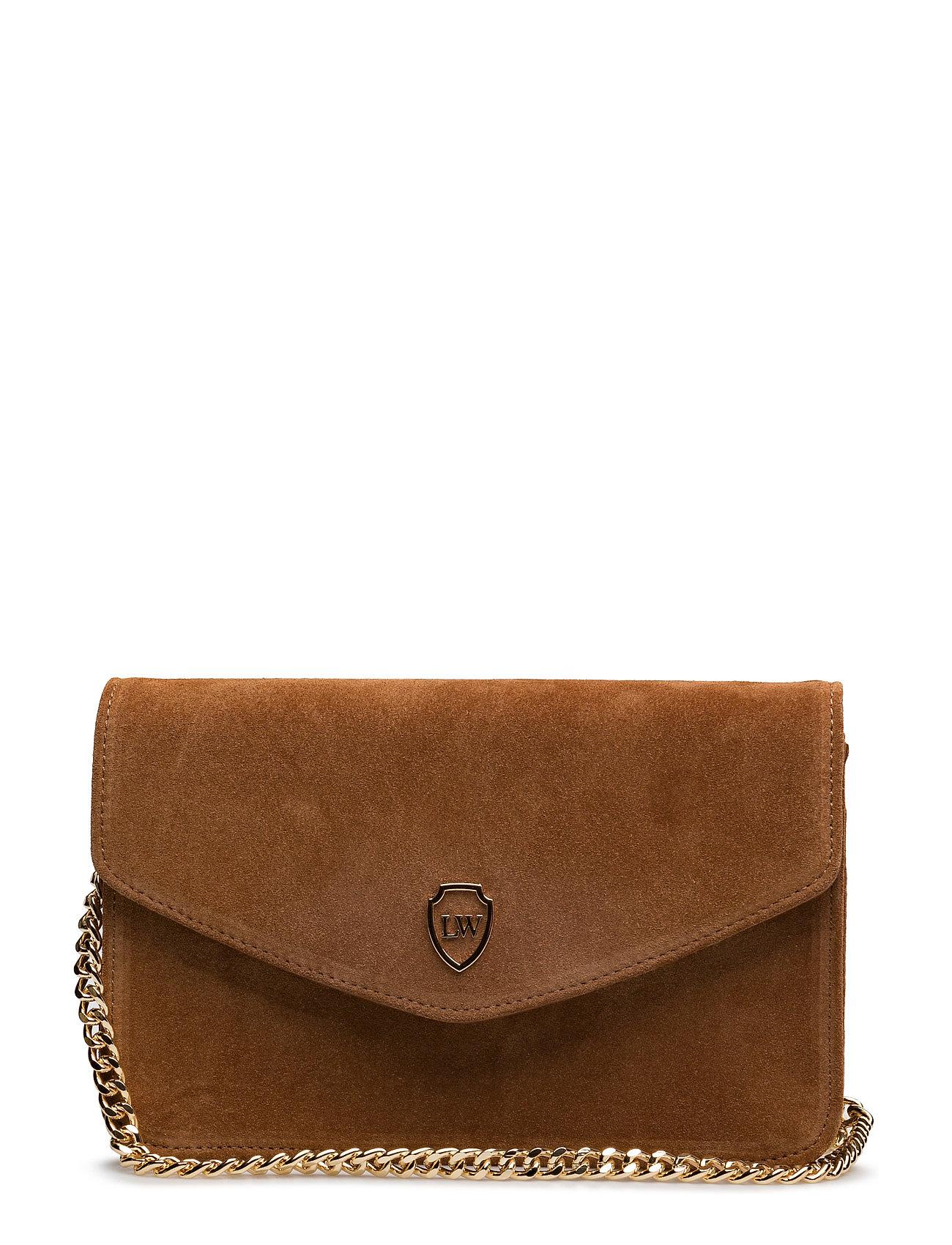 Havva Bag Leowulff Små tasker til Damer i Brun