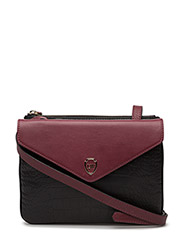 Hunter bag - BORDEAUX