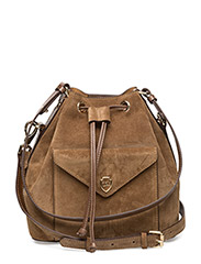 Morgan bag - BROWN