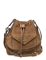 Morgan bag - BROWN