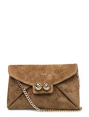 Mercer bag - BROWN