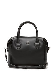 Malcolm bag - BLACK