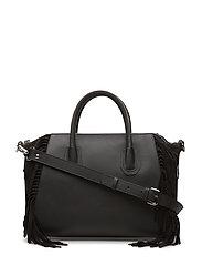 Holly bag - BLACK