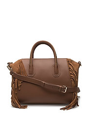 Holly bag - BROWN