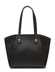 Hanna bag - BLACK