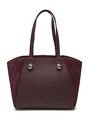 Hanna bag - RED