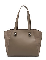 Hanna bag - TAUPE
