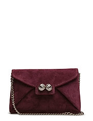 Heather bag - RED