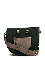 Happie bag - GREEN