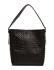 Hestia bag - BLACK