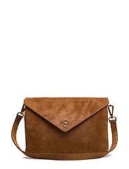 Hayley bag - BROWN