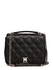 Daisy bag - BLACK/SILVER