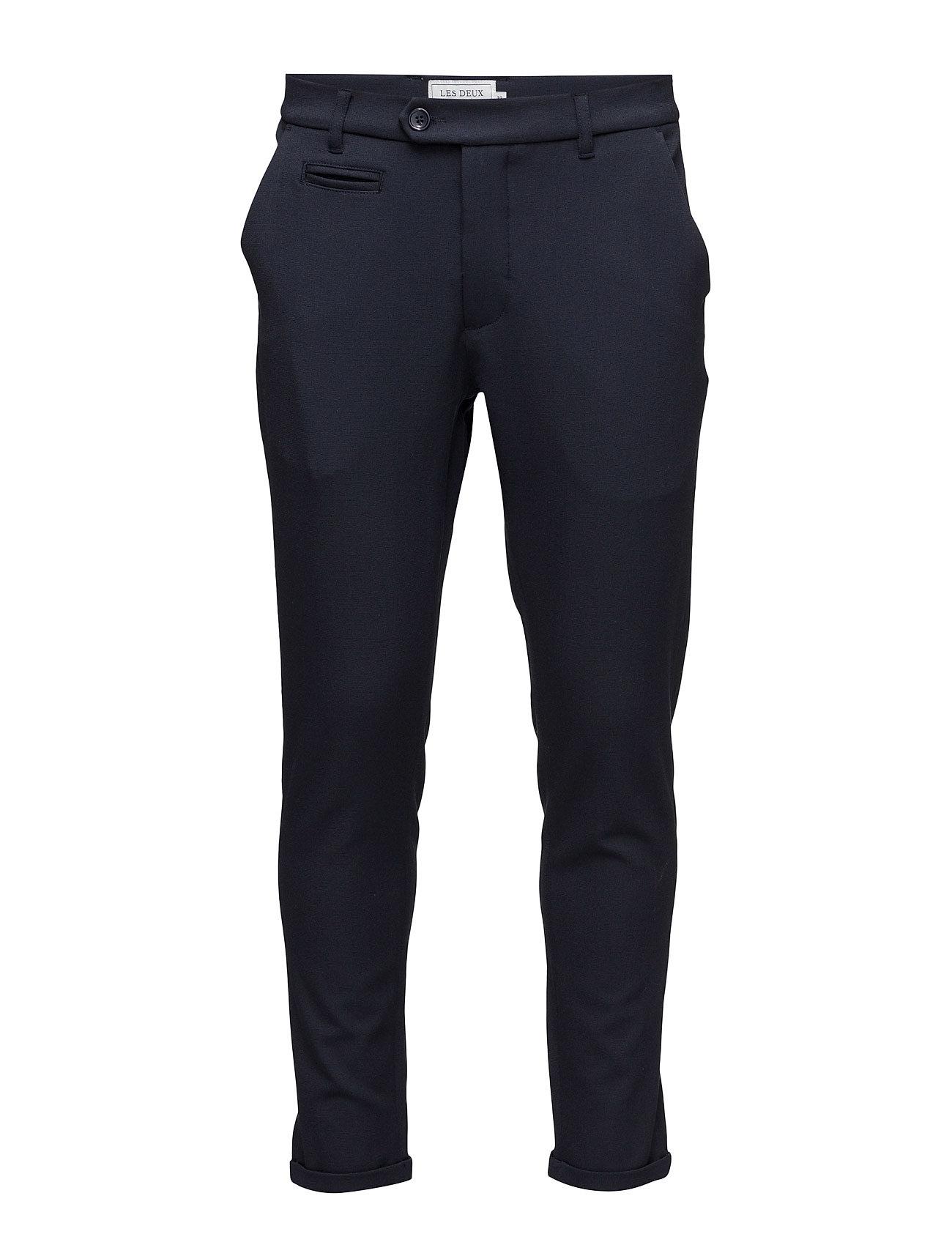 Suit Pants Como Les Deux Formelle til Herrer i Navy blå