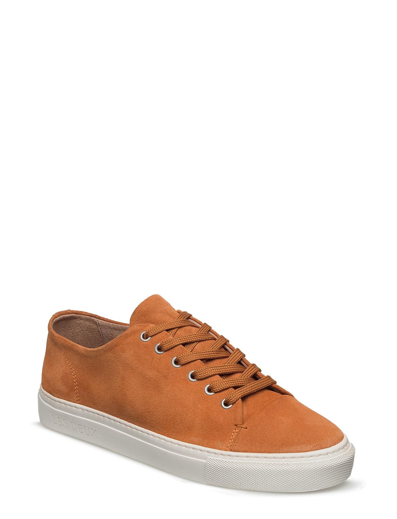 Shoes Albert Les Deux Sneakers til Herrer i orange