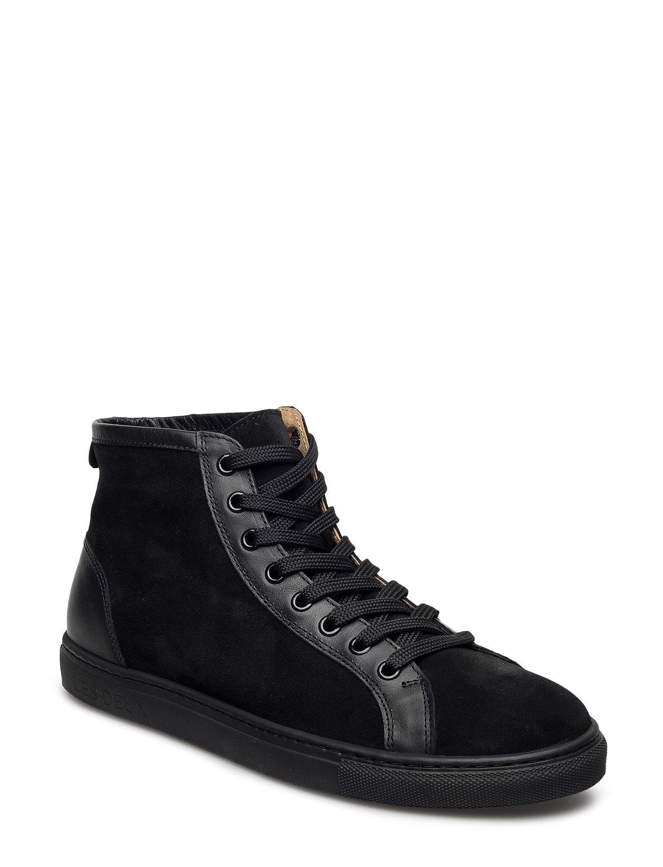 Shoes William Les Deux Sneakers til Mænd i Brun