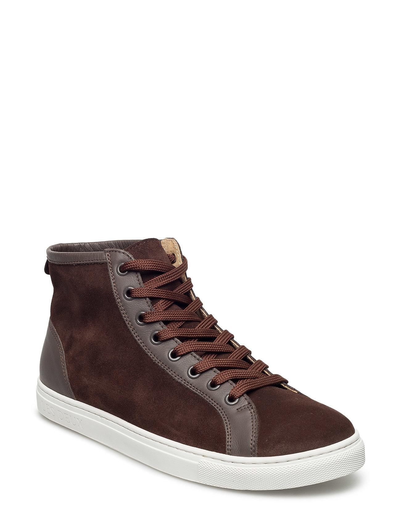 Shoes William Les Deux Gymnastikskor