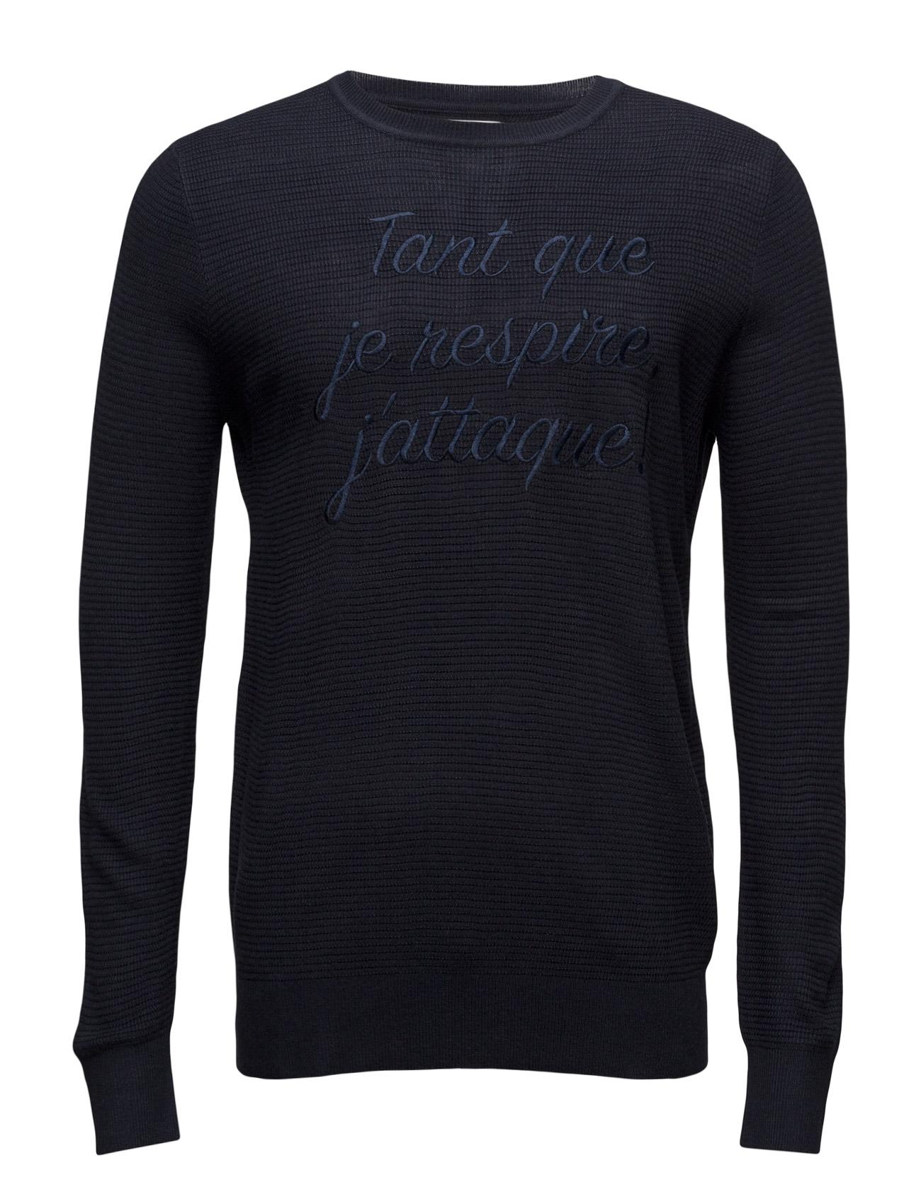 Knitwear Respire Les Deux Striktøj til Mænd i
