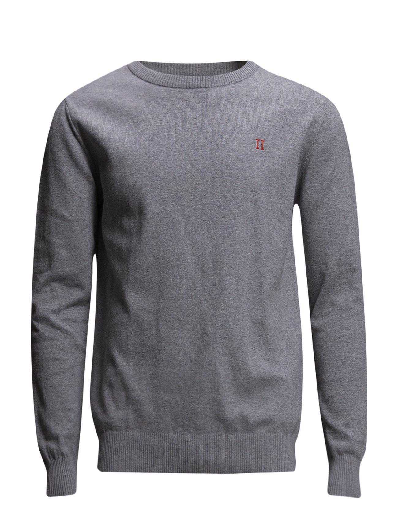 f88db3400878 Bestil Knitwear NøRregaard Les Deux Sweat pants i Grå til Herrer i en  online modebutik