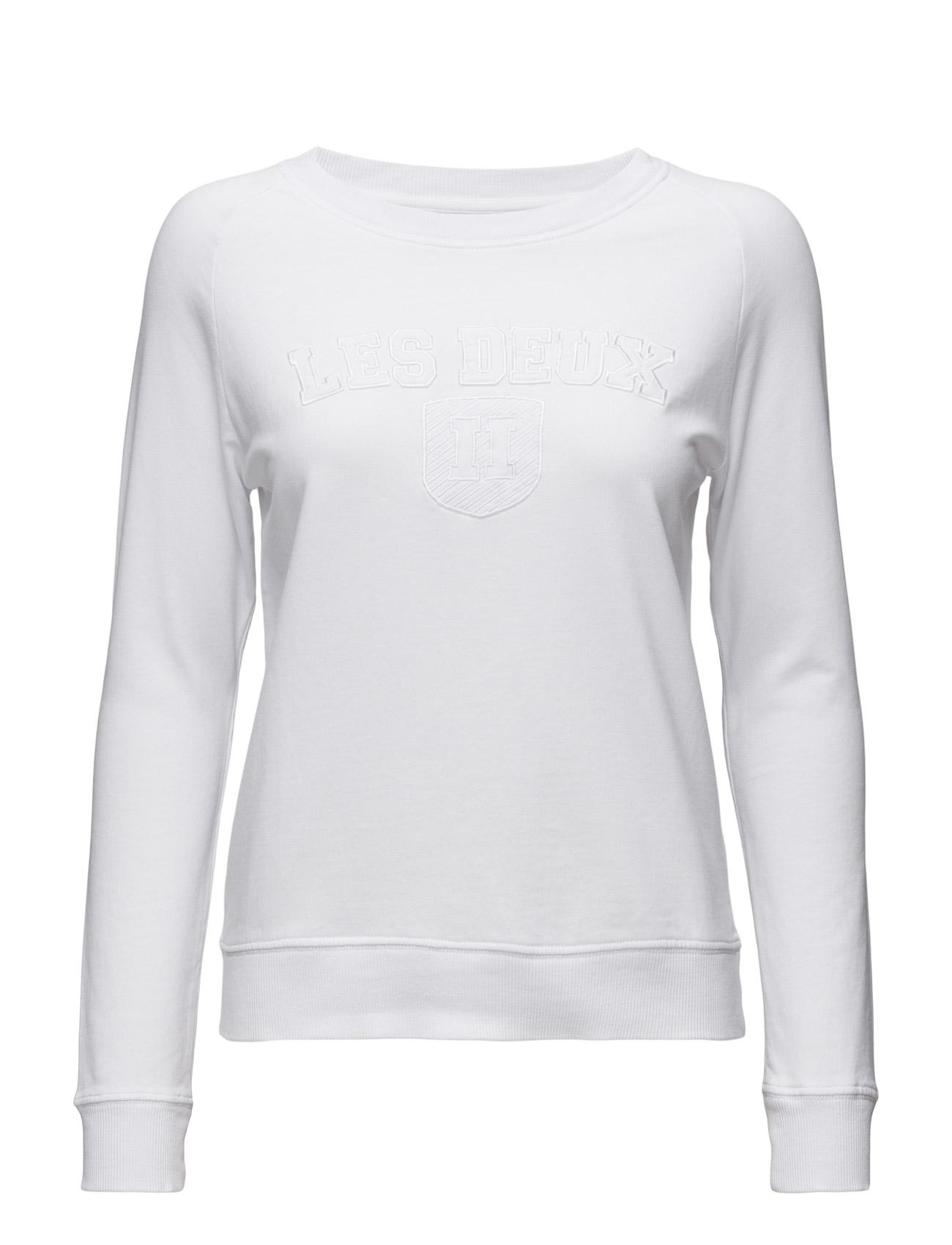 Ladies Sweatshirt Louise Les Deux  til Kvinder i